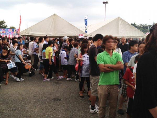 7・8日 アジアンモーターサイクルフェスタ(大分) 14~16日 OBSラジオ祭り(大分)
